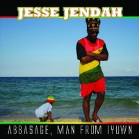 Jesse Jendah - Abbasage