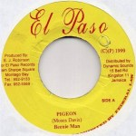 Thugs Riddim [1999] (El Paso)