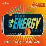 High Energy Riddim [2014] (Picante Music)