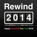 2014 rewind