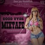 good vybz mixtape cover