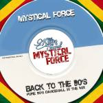 "Mystical Force Sound ""Back to the 90s"""