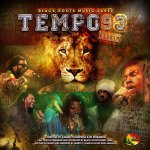 Tempo 93 Riddim (Black Roots Music)
