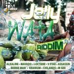 Jelly Wata Riddim (DJ Frass)