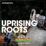 rototom uprising roots