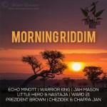Morning Riddim (2008) #FlashbackFriday #FBF