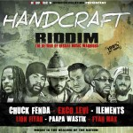 Handcraft Riddim (One Drop & Spirit Revolution)
