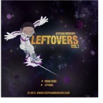 Stephan Mercury - Leftovers Vol 1