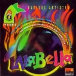lalabella riddim - flames records