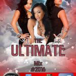 THE ULTIMATE MIX (2016) - PeaceBoy Cham