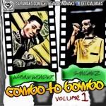 Art Cover - Combo To Bombo Vol 1 ft Wayne Wonder & Sanchez