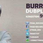 burro banton dub session