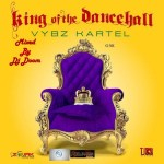 King Of The Dancehall Mixtape by Dj Doom