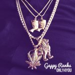 Gappy Ranks - Only 4 You