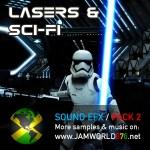 Jamworld876 – Sound Effects Pack 2