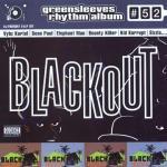 Greensleeves Rhythm Album #52 – Blackout