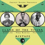 Clash of The Titans by Frenzy Sound