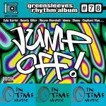 Greensleeves Rhythm Album #78 – Jump Off