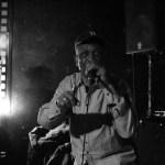 Pictures - U Brown at Le Mélomane Club, France