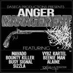 Anger Management Riddim [2004] (Daseca)