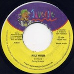 Filthier Riddim [1998] (Danny Browne, Main Street)