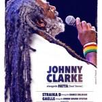 """Apr. 25, 2019 - Johnny Clarke @ Le Rouge """"Reggae Club"""" (France)"""