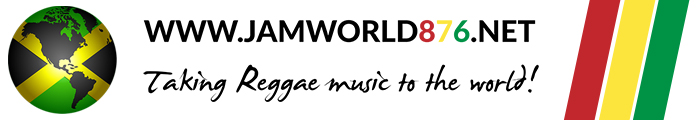 Logo - Jamworld876 700*120