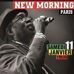Jan 11th 2010 - Al Campbell @ New Morning (France)