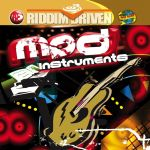 Mad Instruments Riddim Driven [2004] (Fire Links)