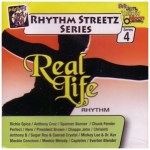 Rhythm Streetz #4 - Real Life Rhythm (Yellow Moon)