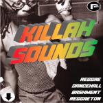 Killah Sound - Reggae Dub Tools