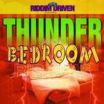 Thunder & Bedroom Riddim Driven [2001] (2Hard - In Time Music)