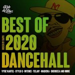 RIDE DI VIBES - Best of Dancehall 2020