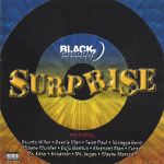 Surprise Riddim [20003] (Black Shadow Records)