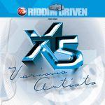 X5 Riddim Driven [2002] (Galaxy P, Rattler)