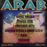 Arab Attack Riddim [1995] (Mad House)