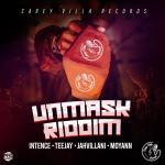 Unmask Riddim [2021] (Carey Villa Records)