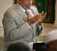 Imam WD Mohammed