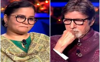 Who will become a millionaire Nazia Naseem became the first millionaire of this season 4