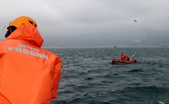 Boat accident at Barents sea, 17 missing