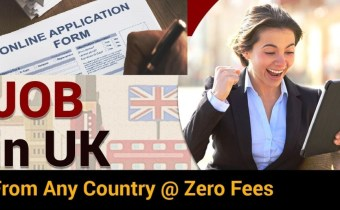 Employment opportunities for Nepalese in the UK, number-based visa system introduced from December (2)