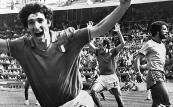 World Cup winner Paolo Rossi dies
