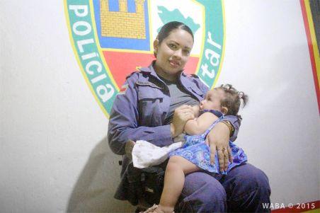 Helen Regina - Police