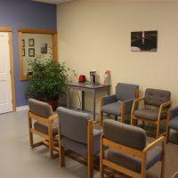 Waiting Area at Janai Meyer Nutrition and Lactation