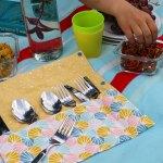 Tutorial Bestecktasche Nahen Praktisch Fur Ein Picknick Janaknopfchen