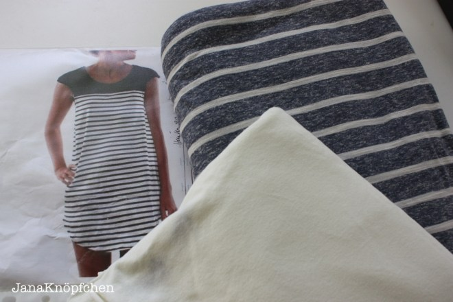 projektbrotundbutter - jerseykleid für frauen - janaknoepfchen. nähen für jungs