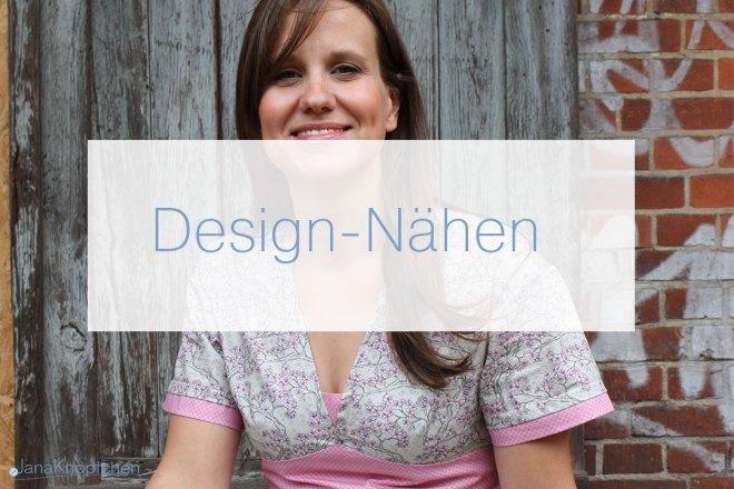 Kooperationen - Designnähen für Schnittmusterhersteller und Blogger. JanaKnöpfchen - Nähen für Jungs