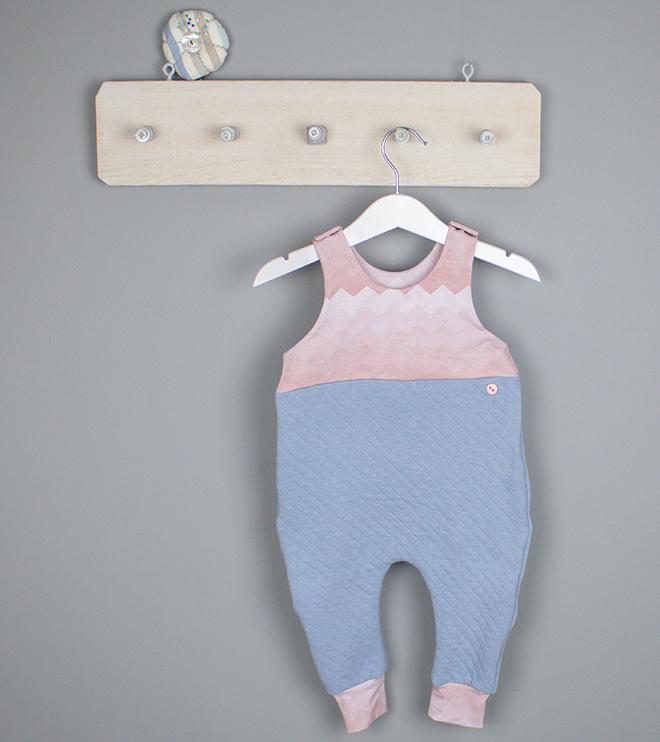 Handmade Babystrampler Gr. 62 für Mädchen - JanaKnöpfchen-Shop. Selbstgenähte Baby- und Kinderkleidung