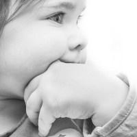 Stillen gegen Zahnungsschmerzen?
