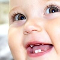 Zähneknirschen bei Babys & Kleinkindern normal?